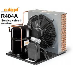 Groupe de condensation Cubigel CMS34TB3N