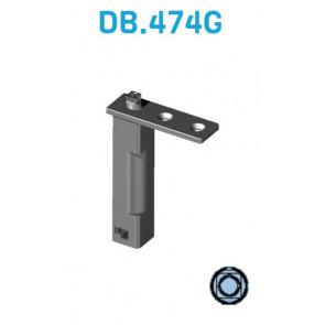 Charnière DB-474G