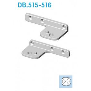 Support DB 515 - 516 pour pivot