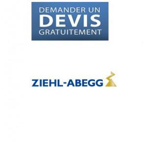 Demande de Devis Ziehl-Abegg