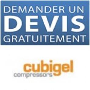"""Groupe condensation """"ACC - Cubigel"""""""