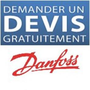 """Compresseurs """"Danfoss"""""""