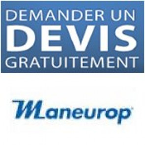 """Compresseurs """"Maneurop"""""""