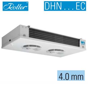 Aérofrigorifère double flux DHN 403 L EC de Roller