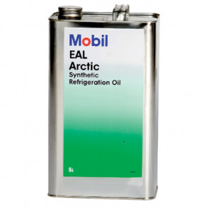 "Huile ""Mobil"" EAL Arctic 32 (5 litres)"