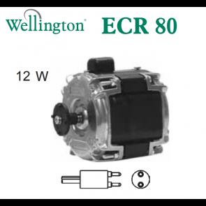 Moteurs à contrôle électronique interne ECR80CA01 de Wellington