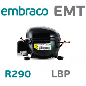 Compresseur Aspera – Embraco EMT2117U - R290
