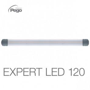 Plafonnier d'éclairage EXPERT LED 120 de Pego