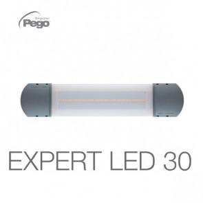 Plafonnier d'éclairage EXPERT LED 30 de Pego