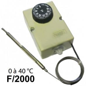 Thermostat PRODIGY F2000