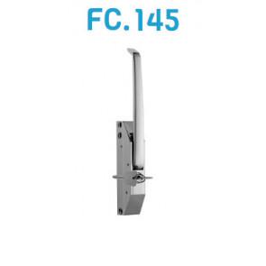 Loqueteaux automatiques pour petites portes FC145A