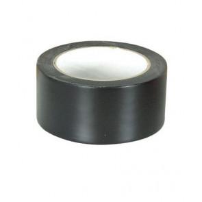 Ruban noir pour isolation éléctrique en PVC 20 m x 50mm