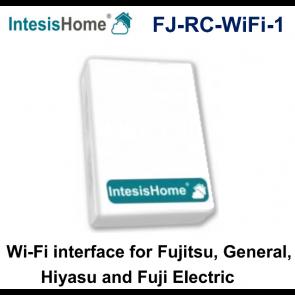 Interface Wi-fi par cable FJ-RC-WIFI-1 pour Fujitsu, General, Hiyasu and Fuji Electric