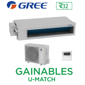 GREE Gainable U-MATCH UM CDT 24 R32