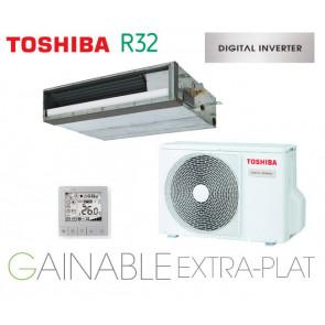 Toshiba Gainable extra-plat DI RAV-RM301SDT-E
