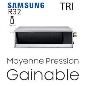 Samsung Gainable moyenne pression AC100RNMDKG Triphasé
