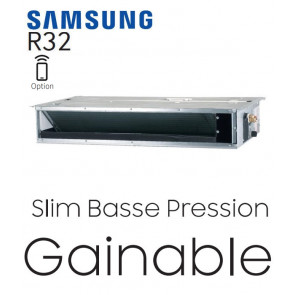 Samsung Gainable Slim AC071RNLDKG
