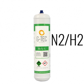 Bouteille Mix N2 / H2  G-TEC