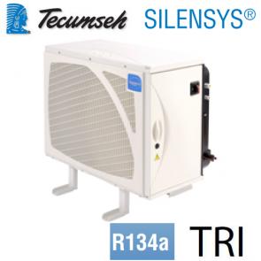 Groupe SILENSYS Tecumseh SILAJ4492Y-TZ - R134a