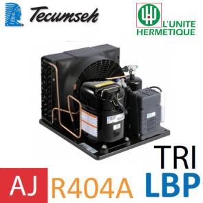 Groupe de condensation Tecumseh TAJN2446ZBR - R404A, R449A, R407A, R452A