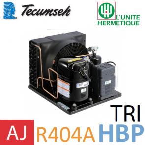 Groupe de condensation Tecumseh TAJN4519ZHR - R404A, R449A, R407A, R452A