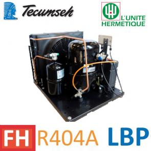 Groupe de condensation Tecumseh FHT2480ZBR - R404A, R449A, R407A, R452A