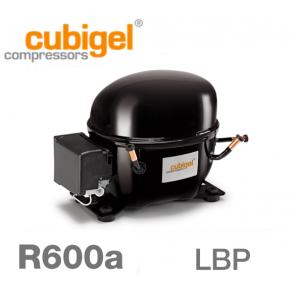 Compresseur Cubigel HPY16AA - R600a