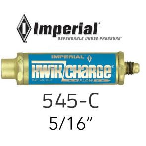 """Détendeur anti-retour """"Imperial"""" Kwik-Charge 545-C"""