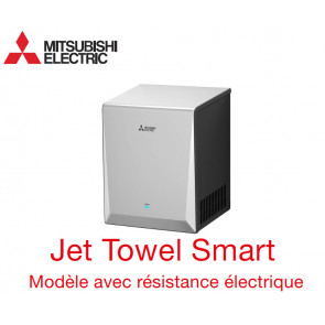 Sèche-mains Jet Towel SMART JT-S2AP-S-NE