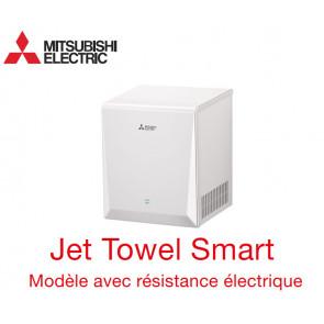 Sèche-mains Jet Towel SMART JT-S2AP-W-NE