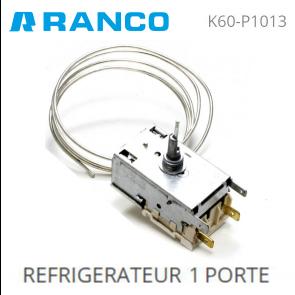 Thermostat K60-P1013 Ranco
