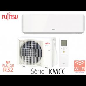 Fujitsu Série KMCC ASYG 14 KMCC