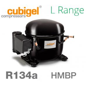 Compresseur Cubigel GL45TB - R134a