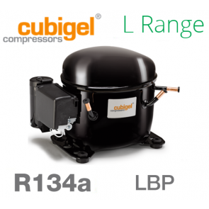 Compresseur Cubigel GL60AA - R134a