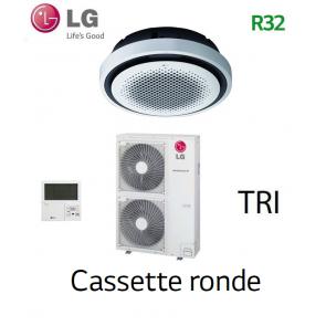 LG Cassette ronde UT48F.NY0 - UUD3.U30