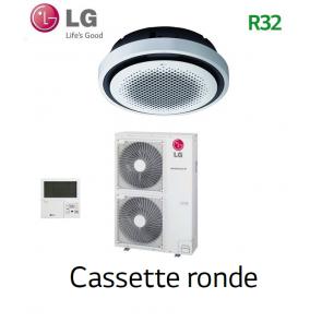 LG Cassette ronde UT36F.NY0 - UUD1.U30
