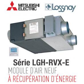 Mitsubishi Unité intérieure LOSSNAY LGH-15 RVX-E
