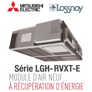 Mitsubishi Unité intérieure LOSSNAY LGH-150~250 RVXT-E