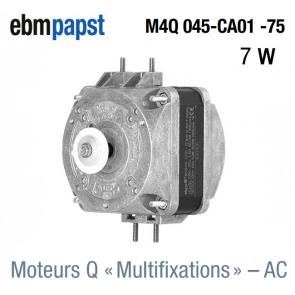 Moteur multi-fixation M4Q045-CA01-75 de EBM-PAPST