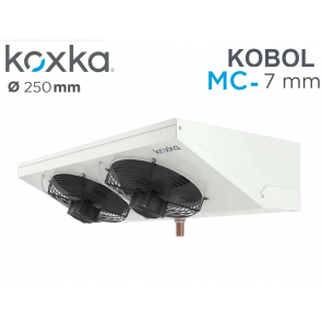 Evaporateur MC-30 E de KOBOL