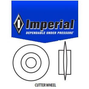 Molettes de rechange pour coupe tube Imperial