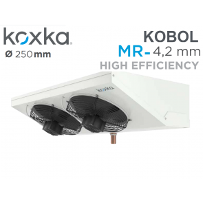 Evaporateur MR-35-E-HE de KOBOL