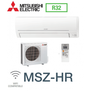 Mitsubishi MURAL INVERTER modèle MSZ-HR60VF