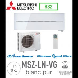 Mitsubishi Design De Luxe MSZ-LN50VGW