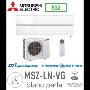 Mitsubishi Design De Luxe MSZ-LN50VGV