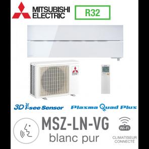 Mitsubishi Design De Luxe MSZ-LN35VGW
