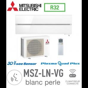 Mitsubishi Design De Luxe MSZ-LN35VGV