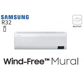 Samsung MURAL tertiaire Wind-Free™ AC026TNXDKG
