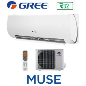 GREE mural MUSE 9 R32