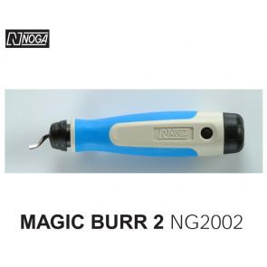 Ebavureur MAGIC BURR 2 - NG2002 de NOGA